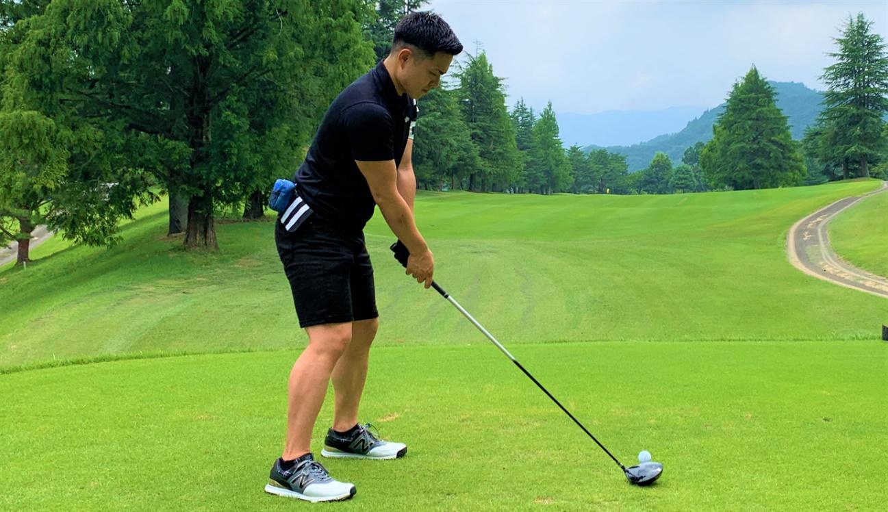 ゴルフ【アドレスの基本】初心者が守るべき7つの鉄則 | ゴルファボ