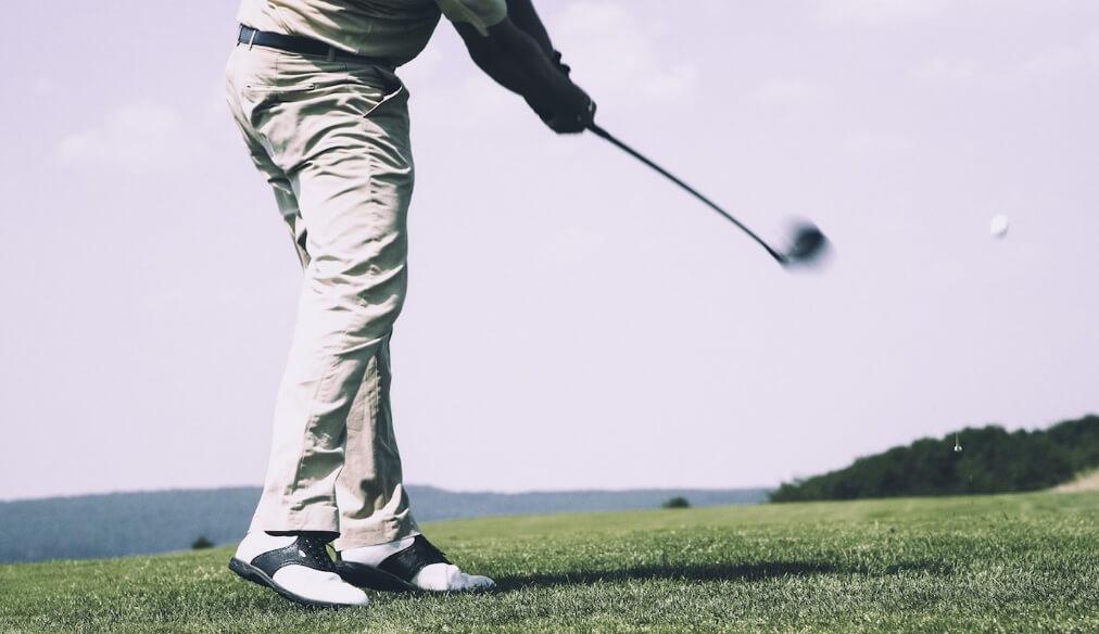 スイング ゴルフスイングの基本まとめ