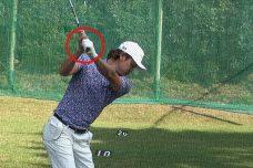 ゴルフの打ち急ぎを防止するためのおすすめ練習法