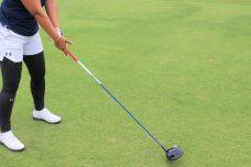 ゴルフドライバー下半身の正しい使い方と注意点