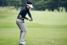 """ゴルフ""""腰を切る""""タイミングをマスターする2つの練習法"""