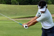 ゴルフのテイクバックがうまくなる!正しい体の動かし方