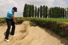ゴルフのリストターン習得法!正しい手首の使い方