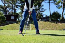 マメがゴルフを上手くする!チェックすべきポイントとは