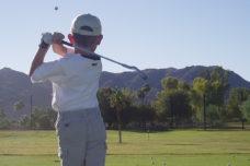ゴルフはインパクトが全て!力を終結させる秘訣とは?