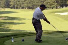 """ゴルフボール""""つかまえ方""""が3倍上手くなる3ステップ"""