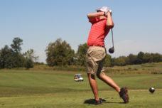 ゴルフはボディーターン!飛距離を伸ばす4つのステップ