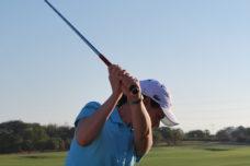 ゴルフのコック使い方とタイミングで+10y伸ばす方法