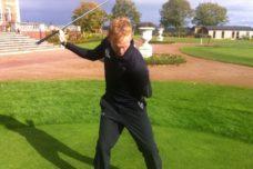 片手打ちでゴルフが上手くなる4の理由とおすすめ練習法